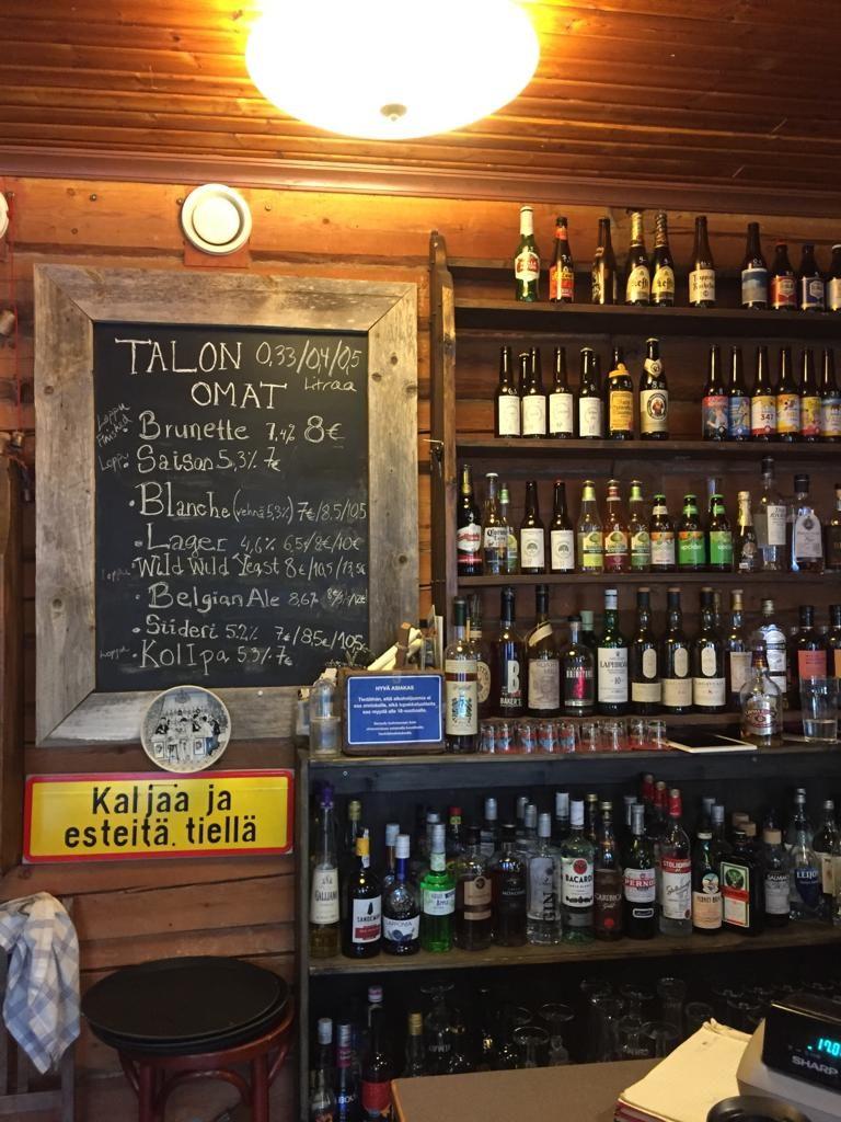 Pub Ravintola Ryynänen