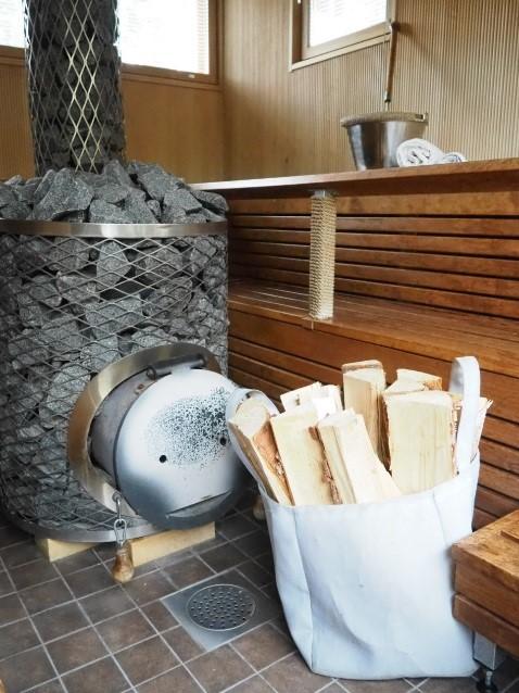 Sauna of Kolin Keisari
